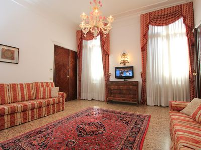 Photo for Apartment Moretta - CityApartments Venice