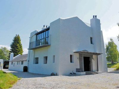 Photo for Beautiful Property Designed by Charles Rennie Mackintosh in Scottish Highlands