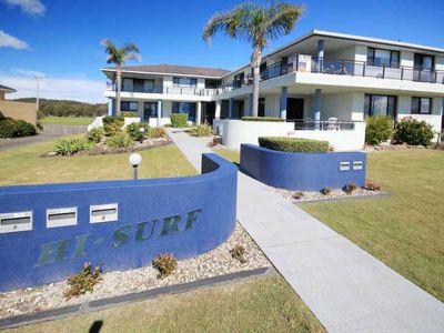 Photo for Hi Surf Unit 1, 92 Head St, Forster