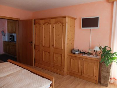 Photo for 1BR Apartment Vacation Rental in Reith bei Seefeld