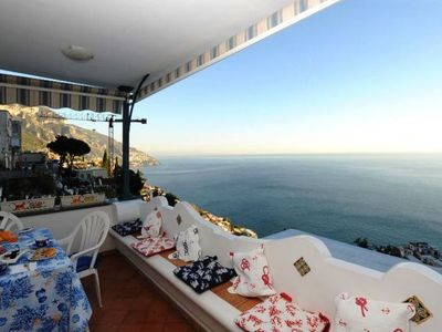 Photo for 2 bedroom Villa, sleeps 3 with Air Con and FREE WiFi