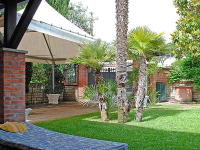 Photo for Vacation home Casale Sul Mare in Terracina - 8 persons, 4 bedrooms