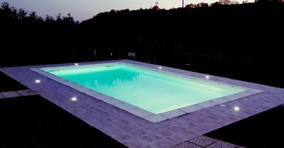 Photo for Saffron Hill Villa 5 minutes from Lake Bolsena with salt water pool