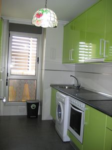 Photo for 2BR Condo Vacation Rental in Santander, Cantabria