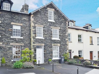 Photo for 3 bedroom accommodation in Bowness, near Windermere