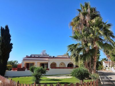 Photo for Vacation home Chronas Villa in Coral Bay-Peyia - 8 persons, 4 bedrooms