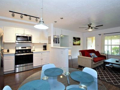 Photo for Beautifully Renovated - Fort Lauderdale 1.5 mi to Beach & Las Olas