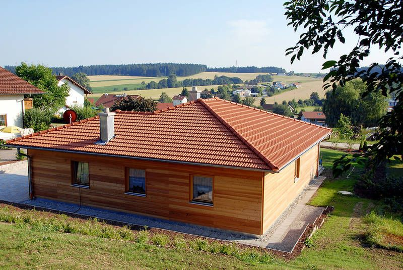 Vacation home Haus Baumeister  in Falkenberg   Taufkirchen, Bav. Forest/ Lower Bavaria   6 persons, 2 bedrooms