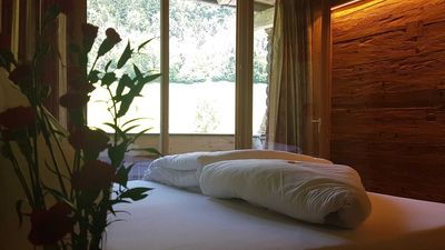 Photo for Double Room in Country House with Golf View - Golf- und Sporthotel Moarhof **** Walchsee TIROL