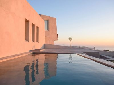 Photo for Absolute dream Thera King to rent in Santorini by My Rental Homes