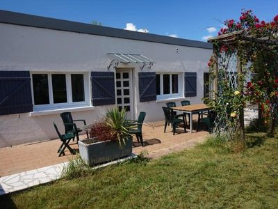 Photo for Villa Cabourg, 4 bedrooms, 8 persons