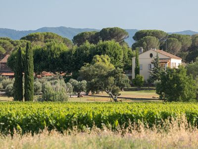 Photo for The Domaine de Verez.