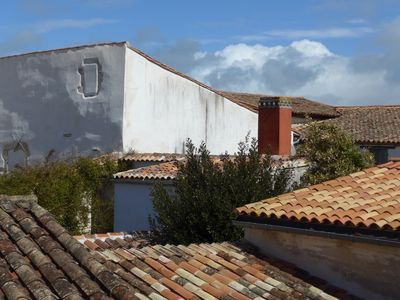 Photo for Rent 2 independent rooms in private dependence in the heart of the Bois Plage