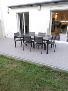 Photo for House 100m2 4 bedrooms near the Orsay College and the Saclay plateau