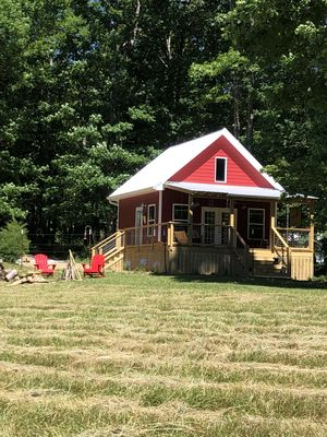 Photo for 2BR House Vacation Rental in Sewanee, Tennessee