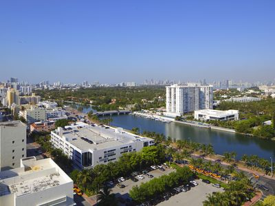 Photo for Fontainebleau Hotel 19th Floor Large Two Queen Suite Condo