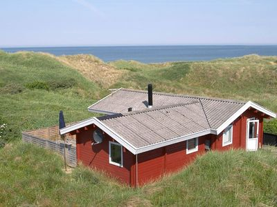 Photo for 4 person holiday home in Løkken