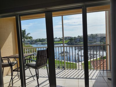 Photo for Beautiful Waterfront Condo in Punta Gorda Isles