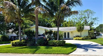 Photo for Pet Friendly ~ Coconut Palms at Stephenson Manor