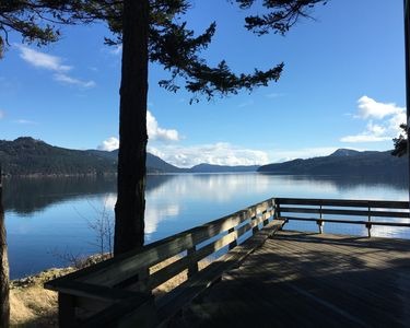 Photo for Orcas Island - Panorama Point