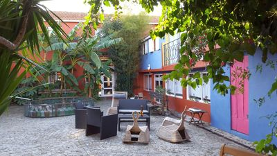 Photo for 1BR Bed & Breakfast Vacation Rental in Aveiro