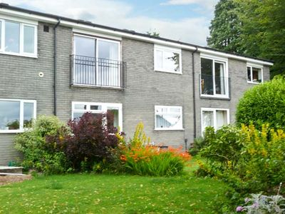 Photo for Baytree Apartment, GRANGE-OVER-SANDS