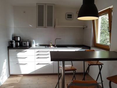 Photo for Munich Countryside Apartment A - S-Bahn train - nearby brewery village Aying