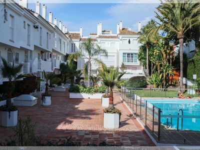 Photo for apartment REST Nueva Andalucia, Puerto Banus