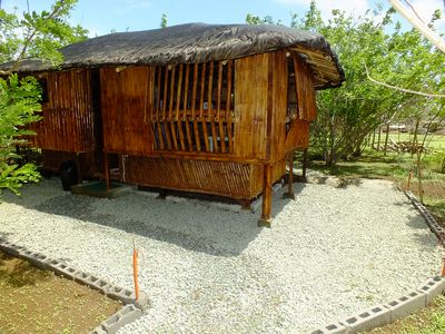 Photo for 1BR Bungalow Vacation Rental in Bolinao - Patar, Pangasinan