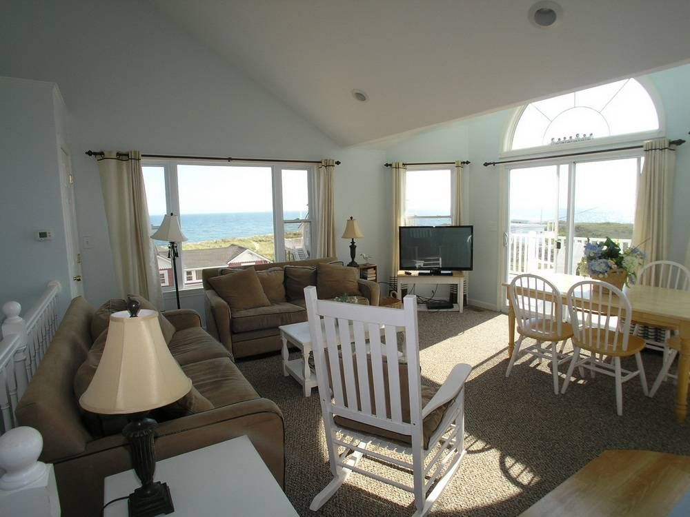 Baker Way 7 And 9 6 Br 4 Ba Ocean Views In West Dennis