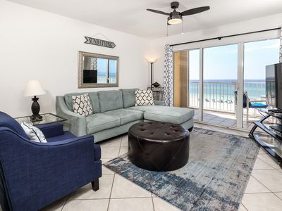 Photo for Gulf Dunes 416: CONDO OVERHAUL END OF  NOT WAIT TO BOOK**