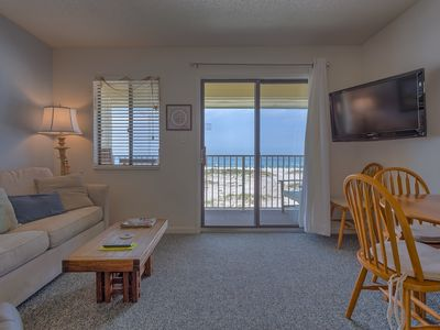 Photo for Gulf Shores Plantation 3306 Fort Morgan Gulf Front Vacation Condo Rental - Meyer Vacation Rentals