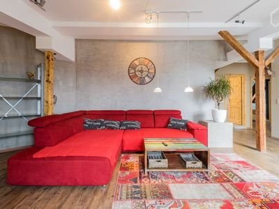 Photo for Hipster Apartment in Superlocation!