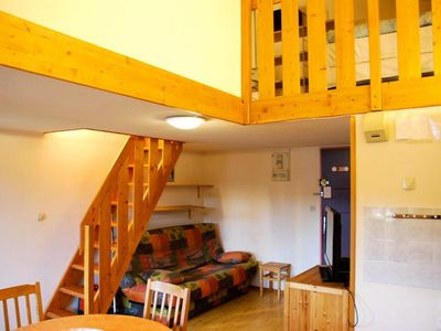 Photo for Residence Le Cernois - 2 Rooms Mezzanine 5 People