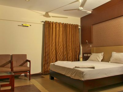Photo for Beautiful Rooms with Modern stay/Madurai