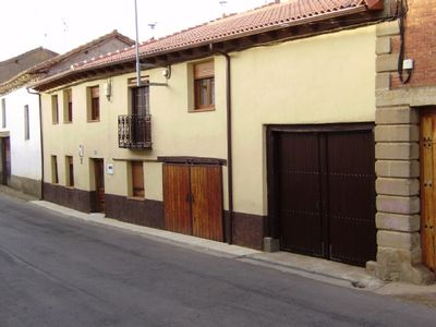 Photo for La Coja and El Porma houses for 8 people