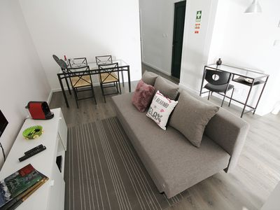 Photo for Trendy House  apartment in Alfama with WiFi.