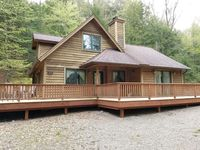 House was very nice & clean. Beautiful, quiet llocation. Plenty of room for family to enjoy.