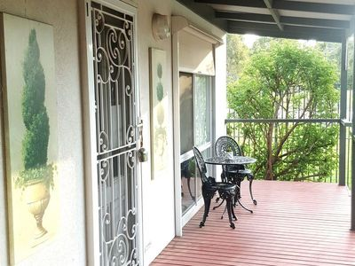 Photo for 2BR Cottage Vacation Rental in Benalla, VIC