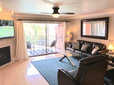 Photo for Large Luxury 1 Bedroom in Mission Hills/Hillcrest Close to Airport and Downtown