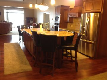 DELUXE LAKEFRONT PENTHOUSE--FALL/WINTER SPECIALS WEEKENDS $700