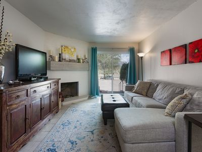 Photo for Completely Remodeled Condo - 2 Miles to downtown Durango - 30+ Day Min. Stay