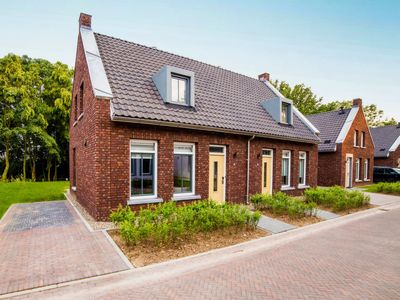 Photo for Vacation home Ambachtshuis Comfort  in Maastricht, Limburg - 4 persons, 2 bedrooms