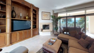 Photo for A Well-Appointed Four Bedroom Semi-Custom Home On PGA West's Norman Course!!!