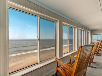 Photo for Fully Renovated South Ponte Vedra Beach Oceanfront