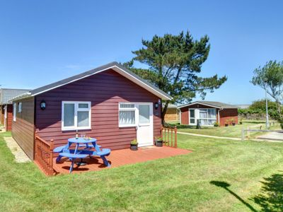 Photo for Vacation home Erin in Wadebridge - Padstow - 4 persons, 2 bedrooms