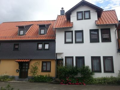 Photo for Apartment / app. for 5 guests with 60m² in Wutha-Farnroda (123070)