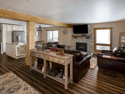 Photo for Great Condo - Best Views of The Yampa Valley
