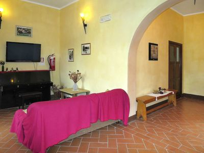 Photo for Vacation home Residence Il Monastero (PNC171) in Pomarance - 6 persons, 2 bedrooms