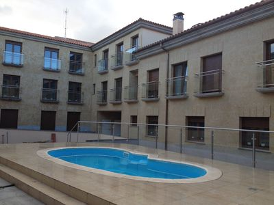 Photo for Apartamento turistico Puente Romano P4 1-B
